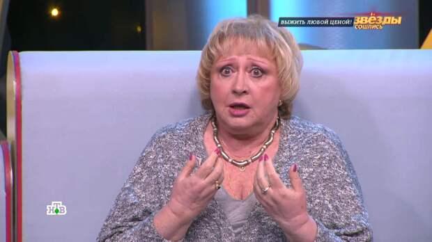 «Потеряла аппетит»: как жена Бориса Щербакова узнала о страшном диагнозе