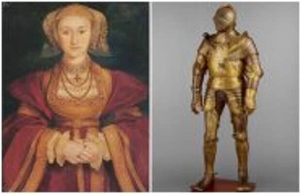 Современное искусство: Чем прославился королевский художник Ганс Гольбейн Младший: 10 фактов о современнике Босха
