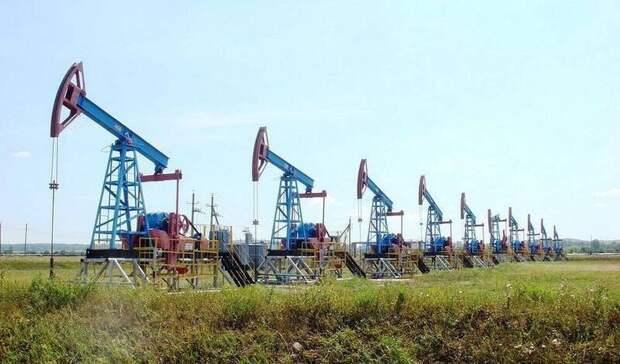 Саудовская Аравия оказалась позади РФподобыче нефти