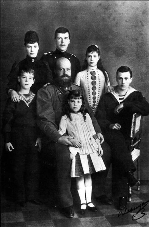 Как русский император с Западом разговаривал. Самые яркие цитаты Александра III