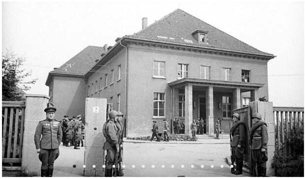 Победный май 1945 года