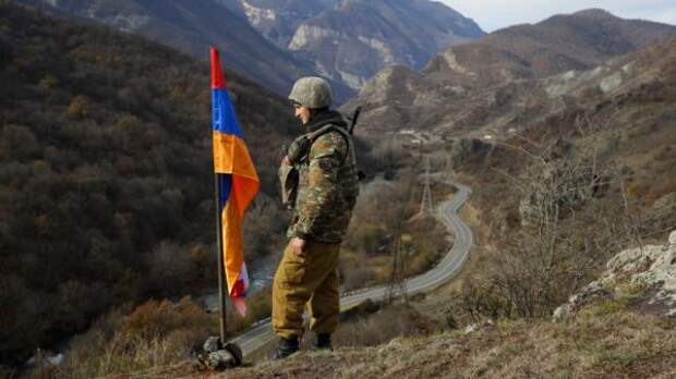 Минобороны Армении заявило оготовности ксиловым действиям для защиты границ