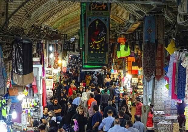 Что стоит посетить в Тегеране?