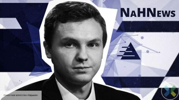Юшков разбил мечты Турции о добыче газа в Черном море