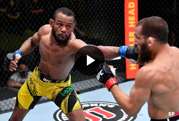 UFC Вегас 26: Кристиан Агилера (США) vs Карлстон Харрис (Гайана)