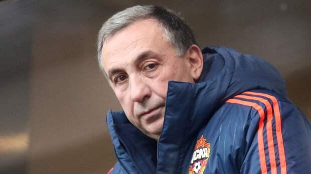 Ярошик: «Было бы обидно, если бы Гинер ушел из ЦСКА. Человек создал эту команду, прошел с ней долгий путь»