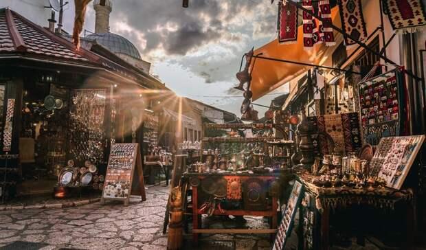 Ростовчане выступили против переезда блошиных рынков под крышу