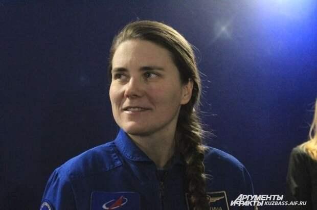 Анна Кикина полетит на МКС осенью 2022 года