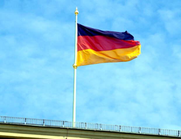 В Германии резко повысились оптовые цены