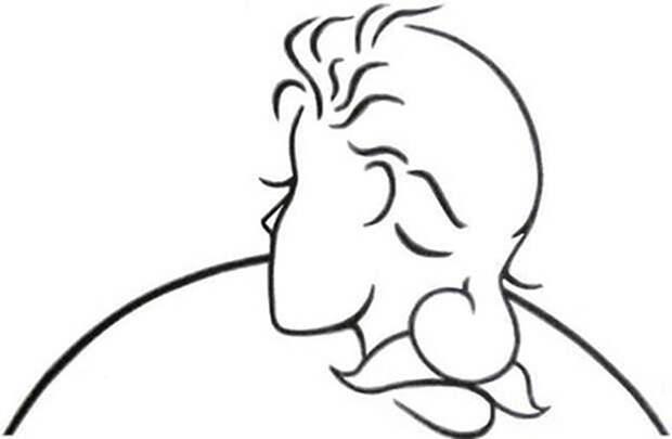 Личностный тест – оптические иллюзия: ответ многое расскажет о вас!
