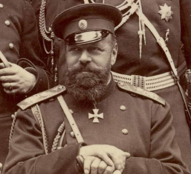 Циркуляр Александра III о «кухаркиных детях»
