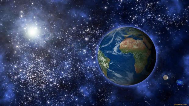Земля и звезды. Или еще раз о национальной идее