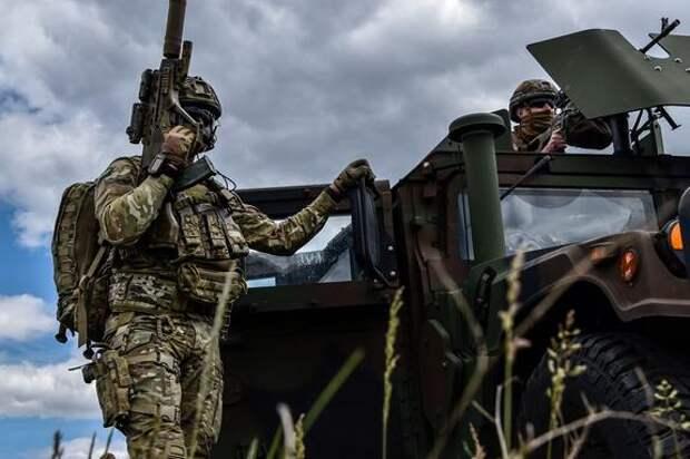 Замминистра ДНР Безсонов: в случае наступления армия Украины может пойти в лобовую атаку на Донецк и Горловку