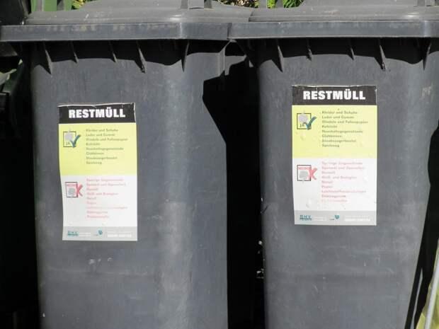 Захарьинскую улицу очистили от мусора – Жилищник