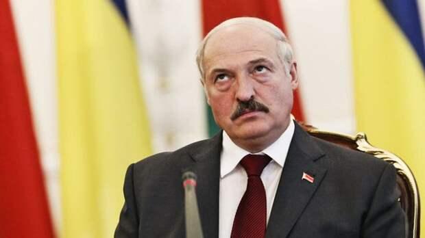 Как СБУ пыталось подставить Лукашенко