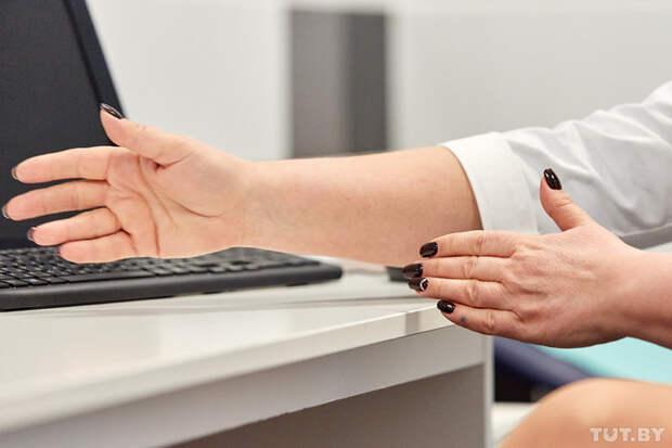"""""""Опухоли чаще всего находим случайно"""". УЗИ-диагност — про полчаса, чтобы сохранить здоровье"""
