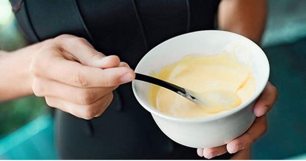 Яичный белок эффективнее ботокса! Разглаживает даже самые глубокие морщины
