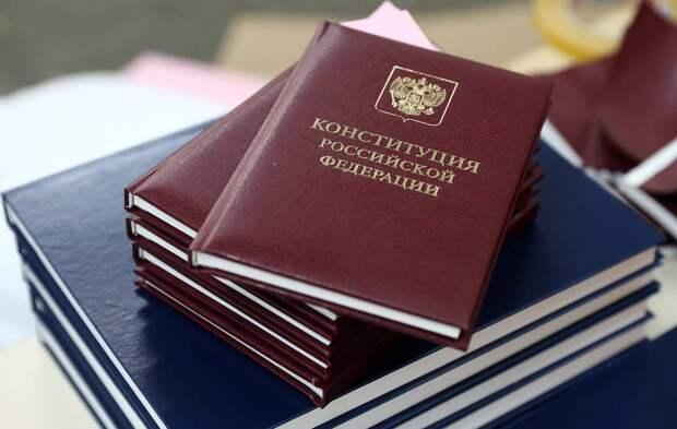 Достичь достойной жизни для всех – эксперт о поправках в Конституцию