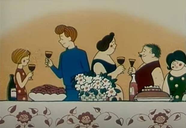 А ведь советские мультфильмы для взрослых до сих пор актуальны. Судите сами