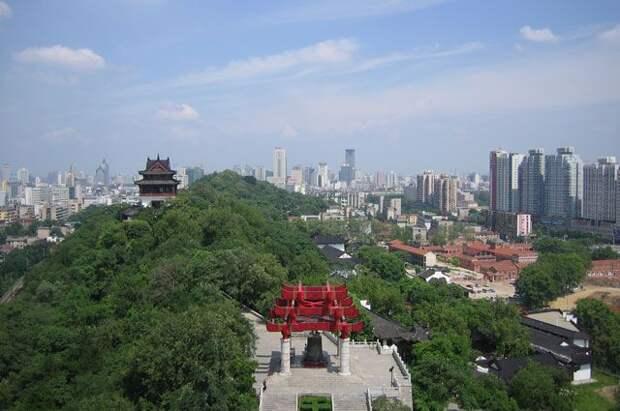 В КНР исключили заражения COVID в Уханьском институте вирусологии в 2019-м