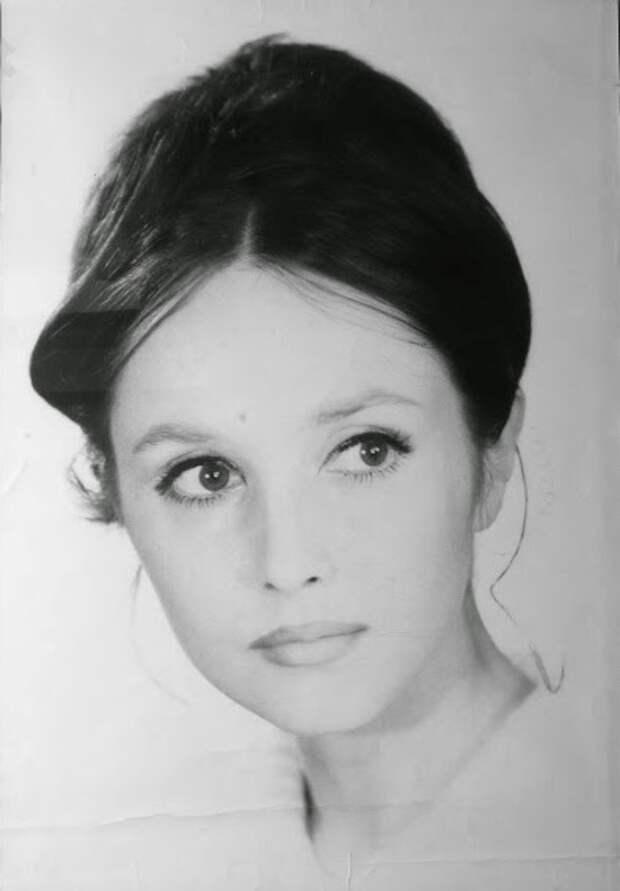 известные польские актрисы: Эльжбета Старостецкая / Elżbieta Starostecka