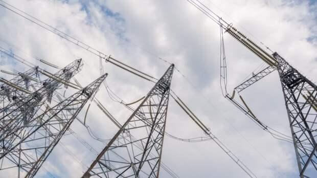 80 тыс. человек остались без света в Нижегородской и Костромской области