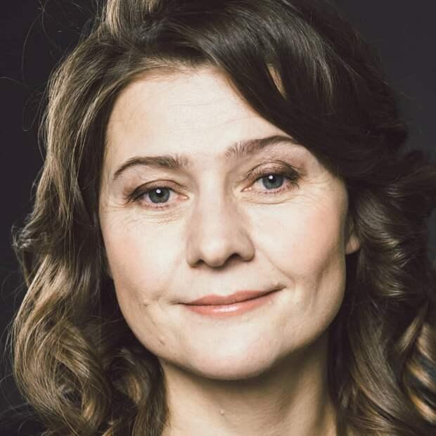 Мария Голубкина намерена стареть естественным образом