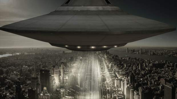 Ученые объяснили, почему землянам не стоит общаться с инопланетянами