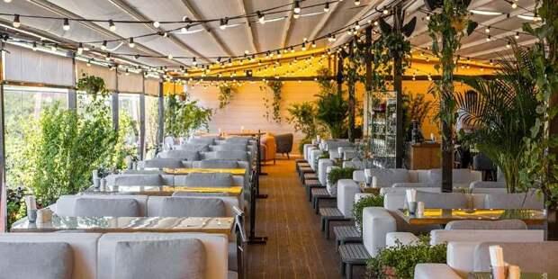 Первый гид «Мишлен» по кафе и ресторанам появится в Москве