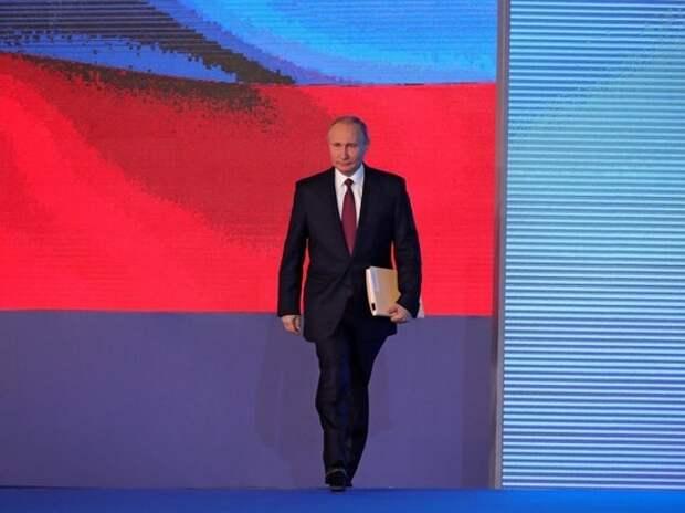 «Наготове наше чудо-оружие»: что Путин скажет в своем новом послании 20 февраля