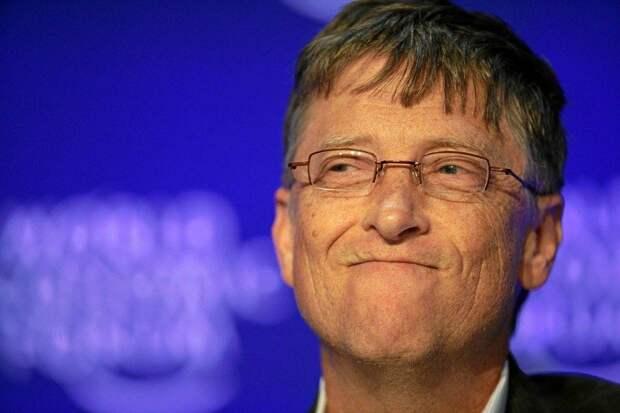 Билл Гейтс покинул совет директоров Microsoft из-за интрижки с сотрудницей. Об этом сообщает Wall Street Journal