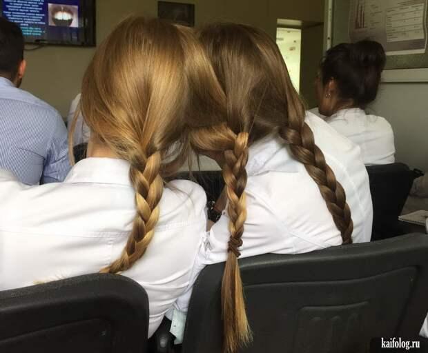 Классные девушки (40 фото)