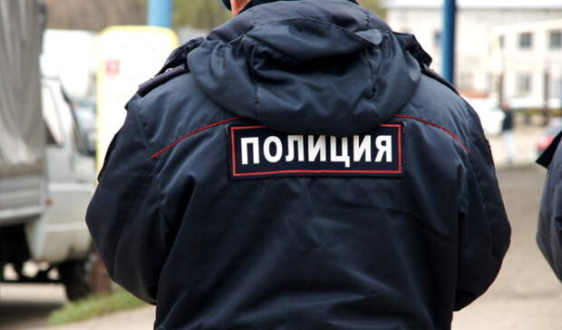 Под Тюменью около школы №32 обнаружили труп