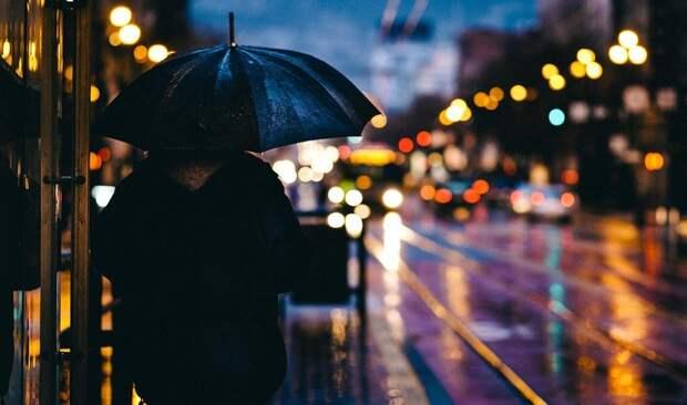 Москвичей ожидают дожди и заморозки