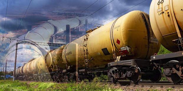 Не надо нас пугать: Россия может свободно поставлять нефть в Европу в обход Белоруссии