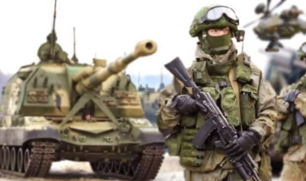 Баранец назвал главную цель «танковых кулаков» РФ на границе с Афганистаном