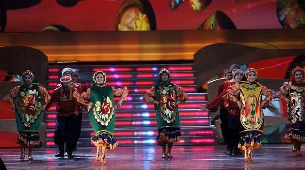 Артисты Краснодарской филармонии выступят на двух концертах в Москве