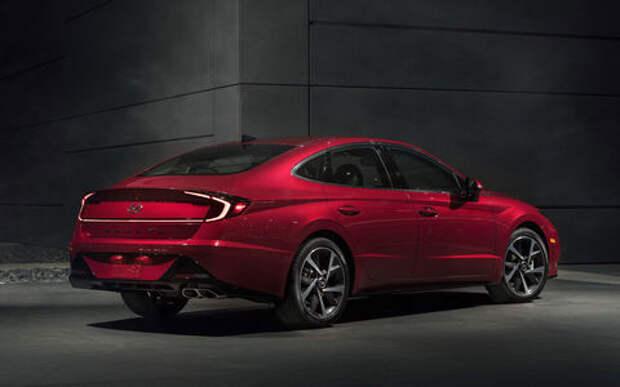 Hyundai адаптирует седаны под клиентов