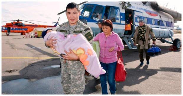 Смелый трехлетний мальчик выжил, проведя в одиночестве три дня в тайге ребенок, спасение, тайга