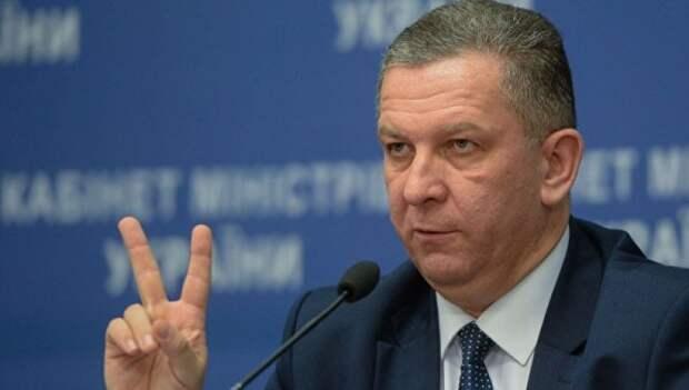 Украинский министр, оскорбивший жителей ЛДНР, ответит за свои слова в суде