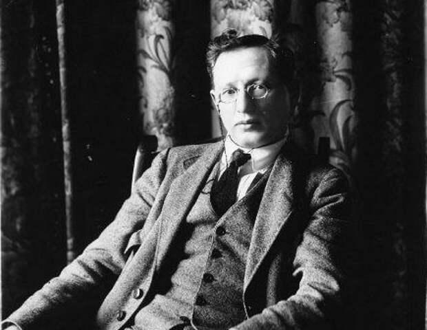 Моисей Урицкий: за что в 1918 году убили главу петроградского ЧК