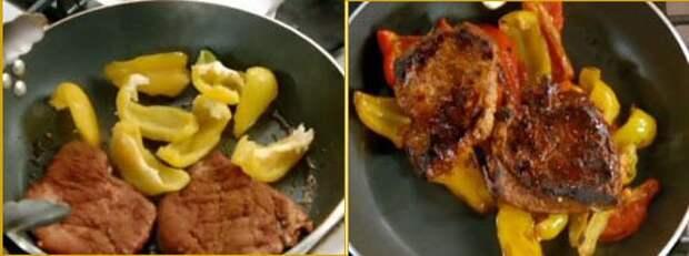 Обед за 15 минут от Джейми. Куриный салат по-калифорнийски  — Рецепты Джейми Оливера