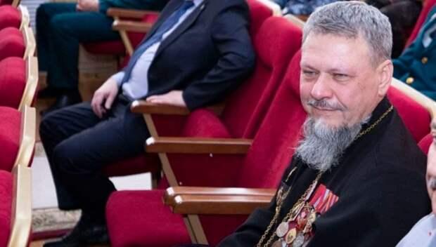 ВРостове обвинили митрополита Меркурия всамоубийстве священника