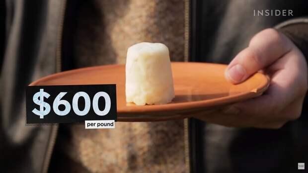 Видео: Почему сербский сыр пуле из молока ослиц стоит 90 000 рублей за килограмм