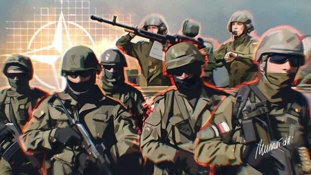 Политолог объяснил захват завода в Болгарии плохой подготовкой учений НАТО