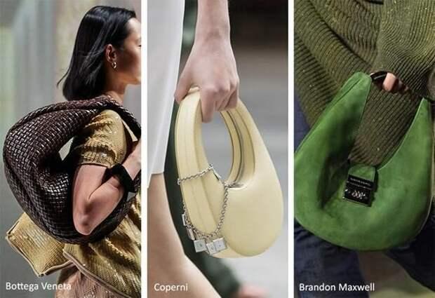 Гид по модным сумкам сезона 2020-21 – модели и цветовая гамма