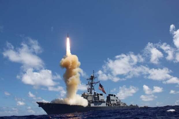 Коротченко об успехе советских ПВО в Сирии: они могли справиться с «Томагавками» при одном условии