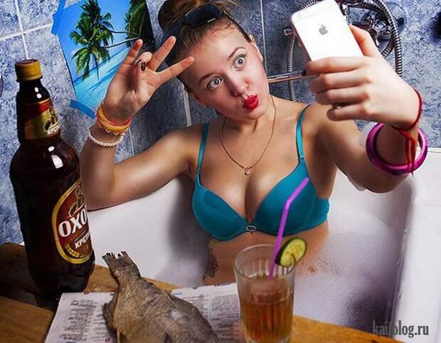 Фотоприколы по-русски - BlogNews.am