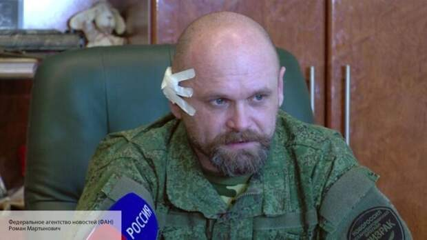 В народе стал легендой: в России состоится премьера фильма о комбриге «Призрака» Мозговом