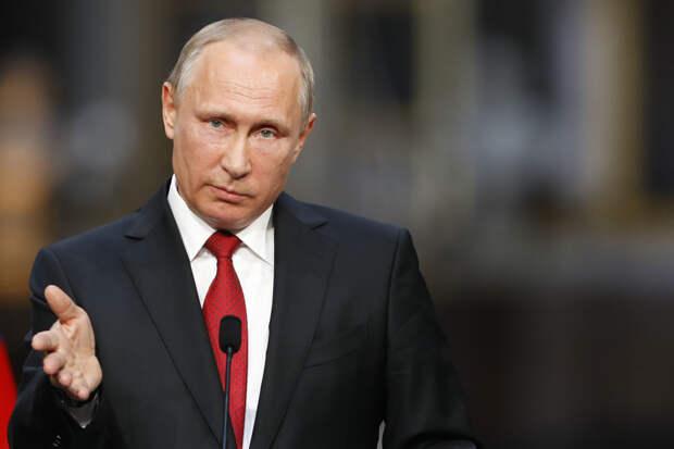 Владимир Путин сделал признание о своём двойнике